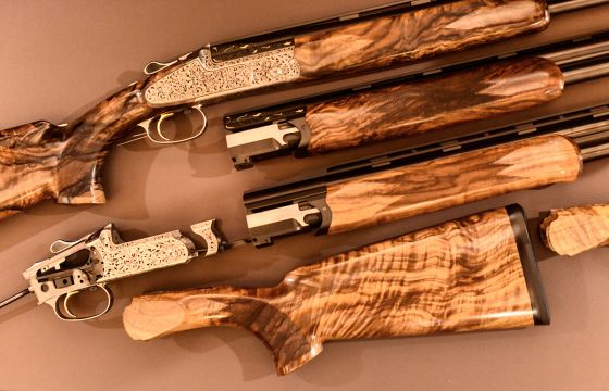 Coombe Farm Sporting | Guns, Ammunition, Shooting Attire and Accessories