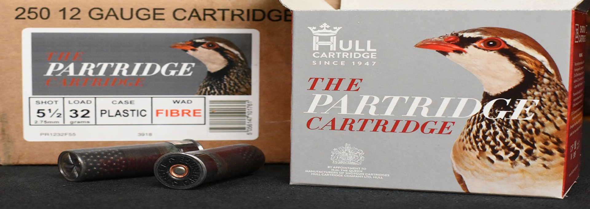 The Partridge Cartridge
