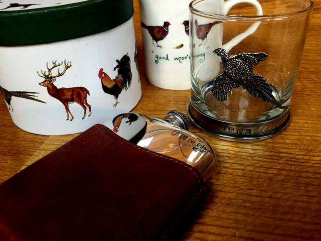 Country Gifts