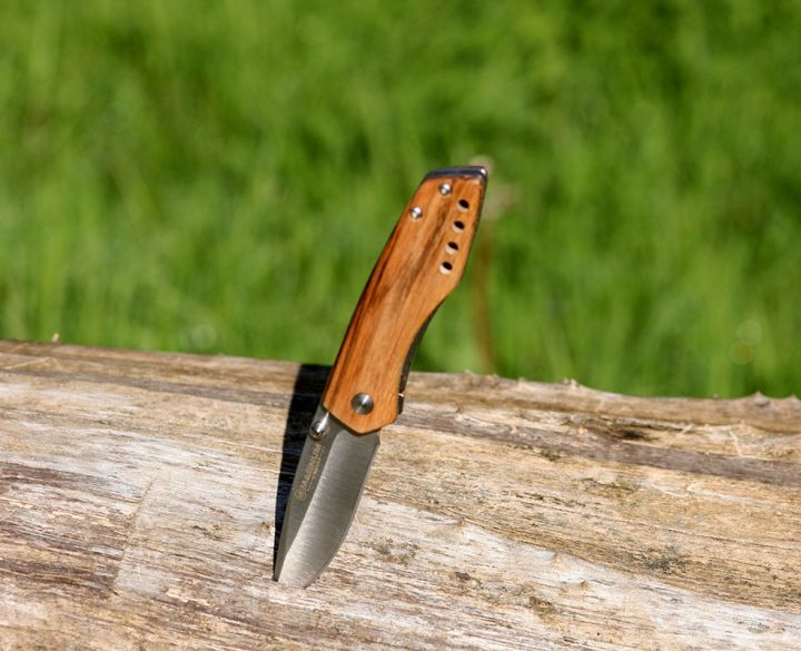 Magnum Baron folding knife