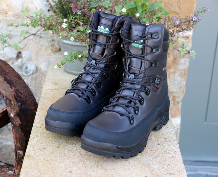 Ridgeline Warrior Boot