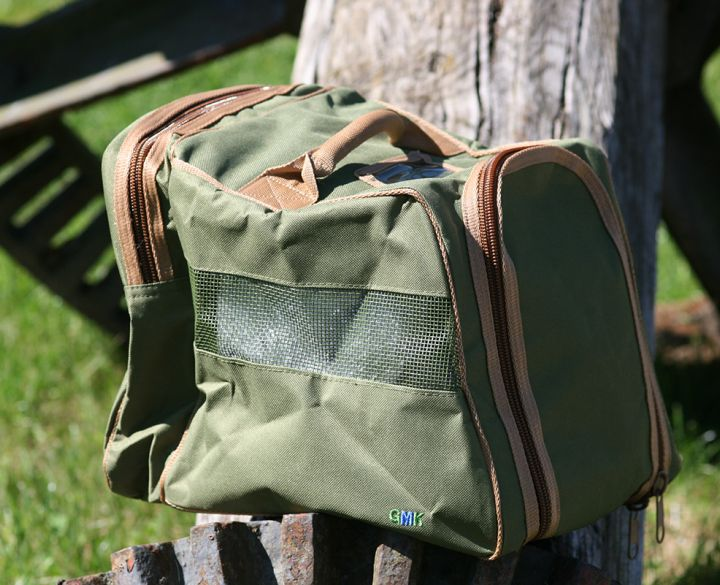 Walking Boot Bag