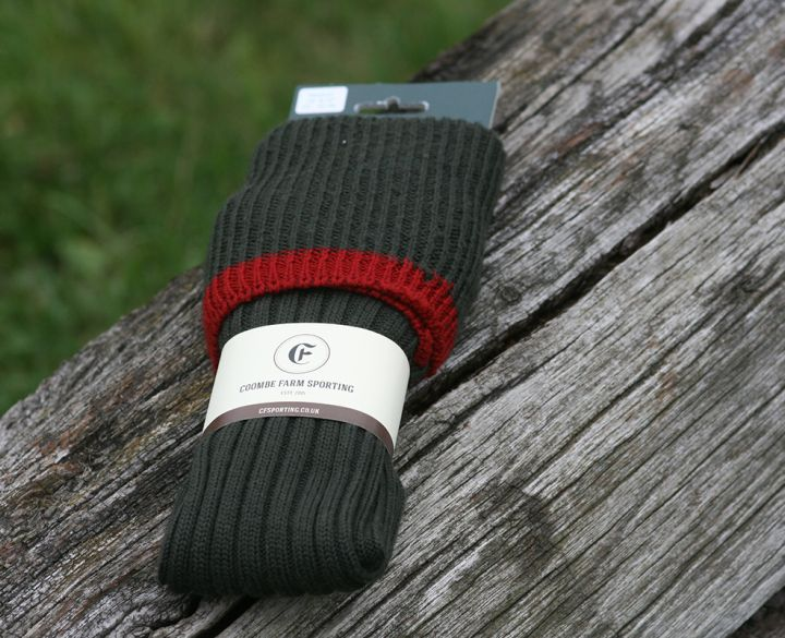 Estate Field Sock