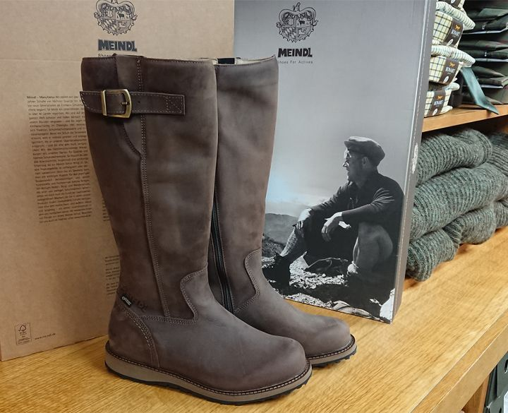 Valluga Lady GTX Boot