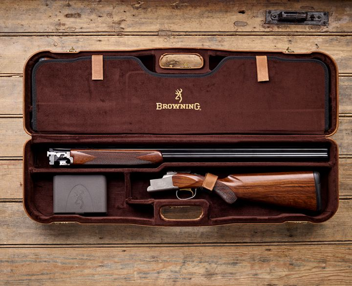 BROWNING B725 HUNTER G1 LEFT HANDED 20 GAUGE