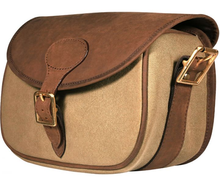 Huntsman Cartridge Bag