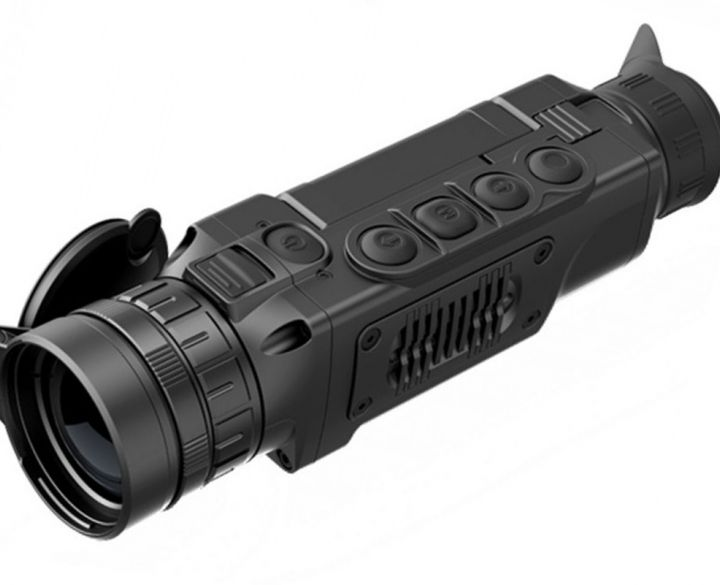 Pulsar Helion XQ38F Thermal Spotter