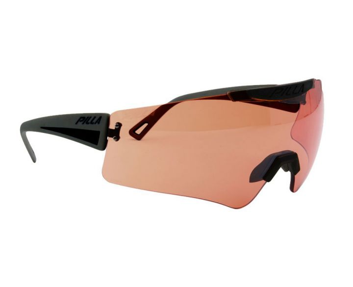 Pilla Vigilante Shooting Glasses 26ED