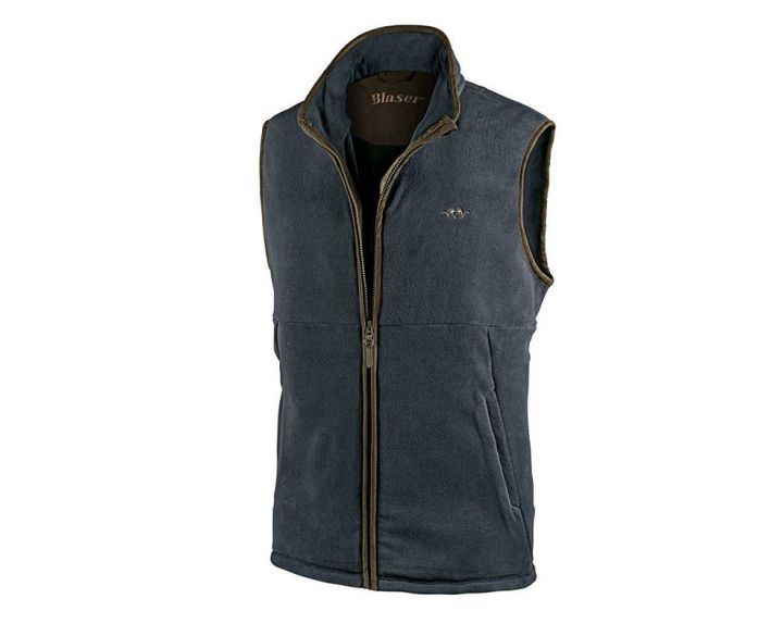 Blaser Fleece Vest Philipp