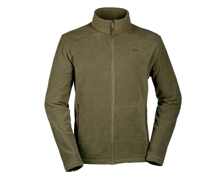 Blaser Basic Fleece Green
