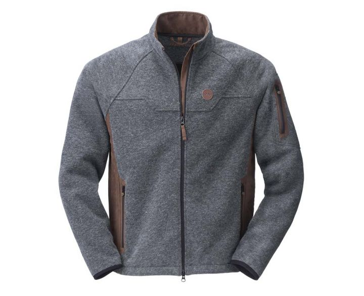 Blaser Softshell Jacket Mens