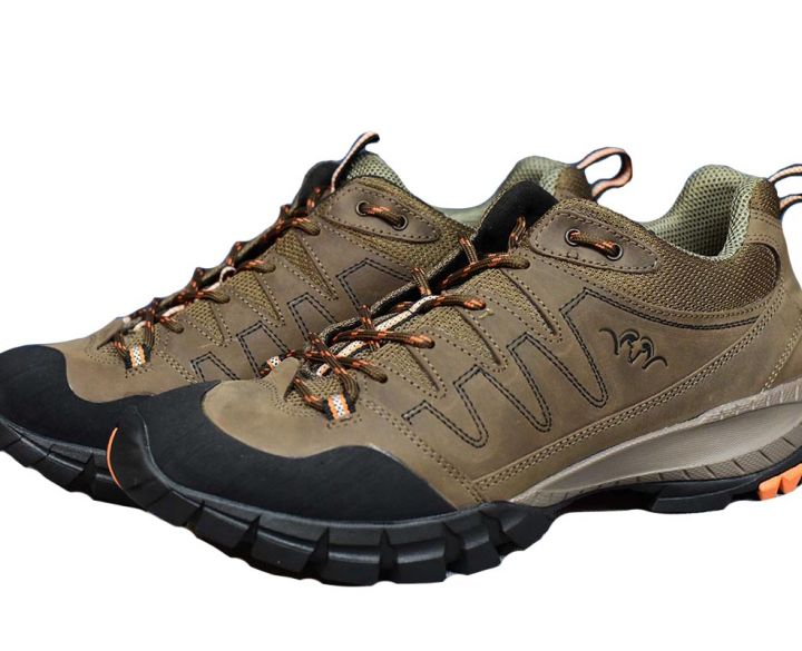 blaser walking shoes