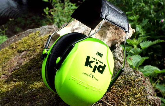 3M™ Peltor™ Kid Ear Muffs