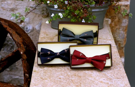 Laksen Bow Ties