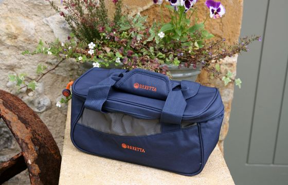 Beretta uniform Pro Bag - Blue
