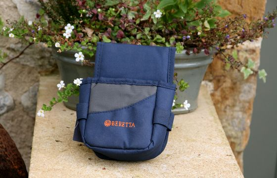 Beretta  Pouch Blue- small