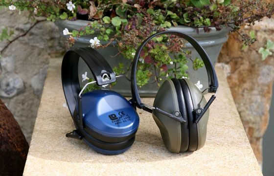 Fairfax Monitoring Ear Defenders