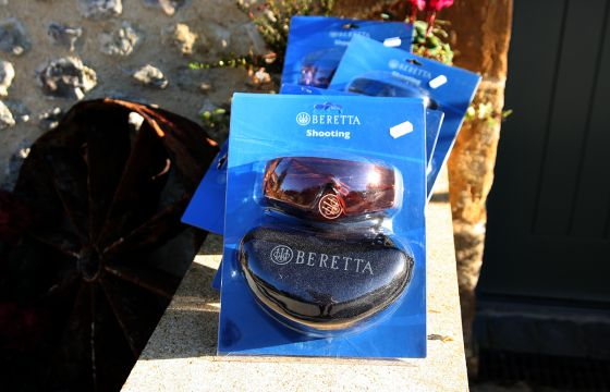 Beretta  Glasses with Bag