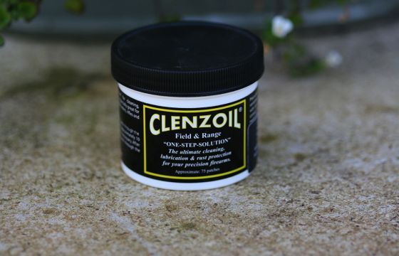 Clenzoil One Step Patches