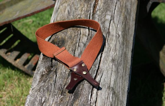 Best Webbing & Leather Rifle Sling