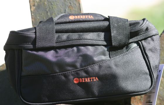 Beretta Uniform Pro Bag - Black