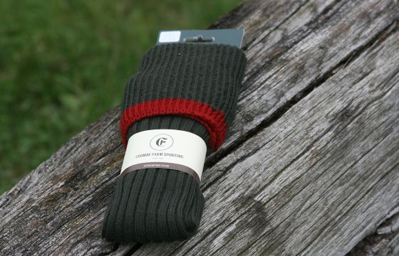 House Of Cheviot Estate Field Sock