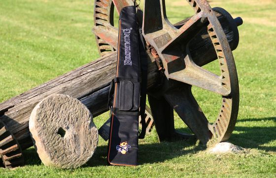 Browning Claybuster Gunslip