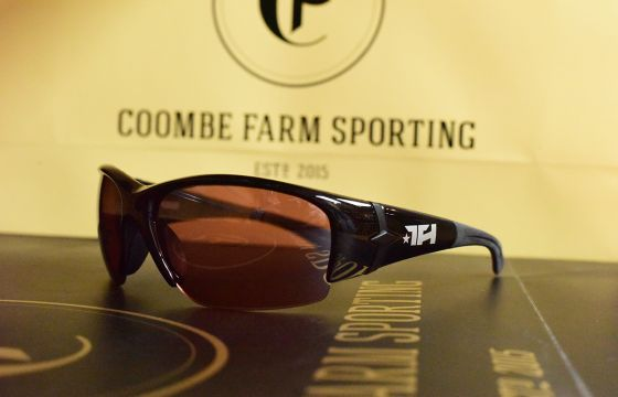 Eye Protection Coombe Farm