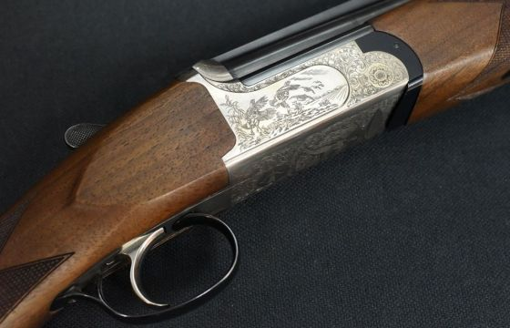 Zoli, Antonio & Co. Game Gun Standard