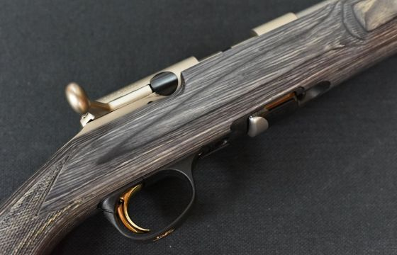 Browning T Bolt Varmint