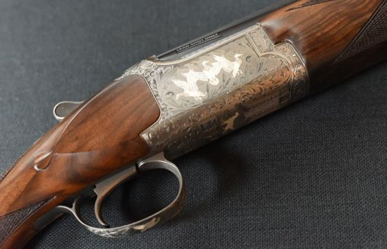 Browning B525 CROWN