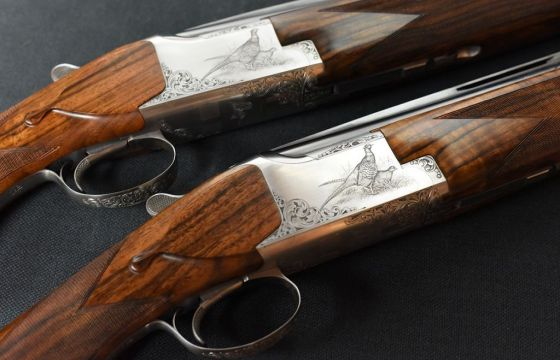 Browning B25 CUSTOM