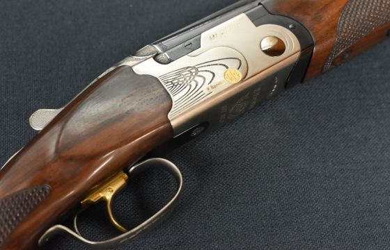 Beretta 682 Gold E TRAP
