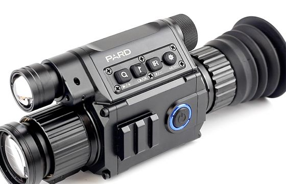 PARD NV008 Digital Night Vision/Day Rifle Scope