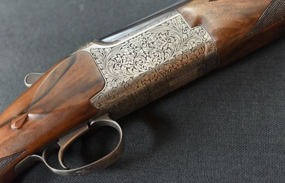 Browning B525 Exquisite