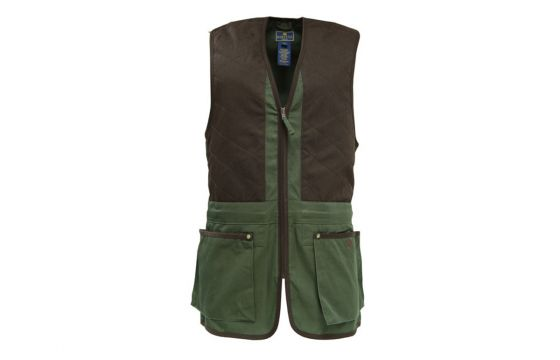 Beretta Trap Black forest & Coffee Bean Vest (XL)