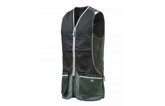 Beretta Silver Pigeon Hunter Green/ Jet Black Vest