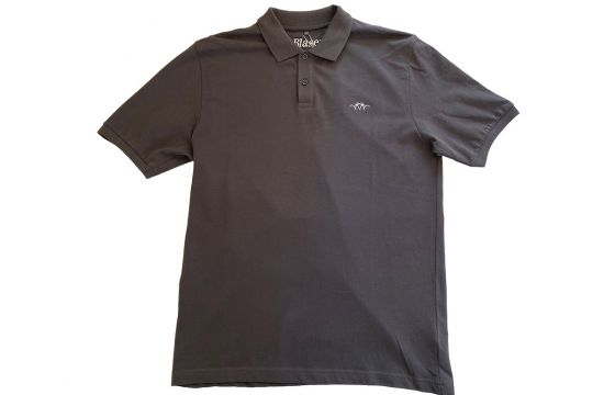 Blaser Polo Men Anthracite (Large)