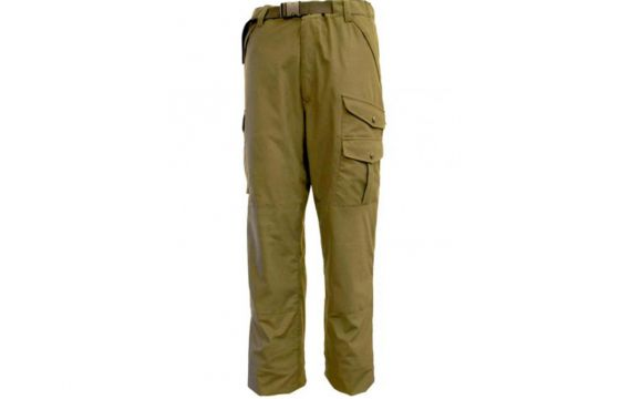Ridgeline Pintail Trousers Teak (3XL)