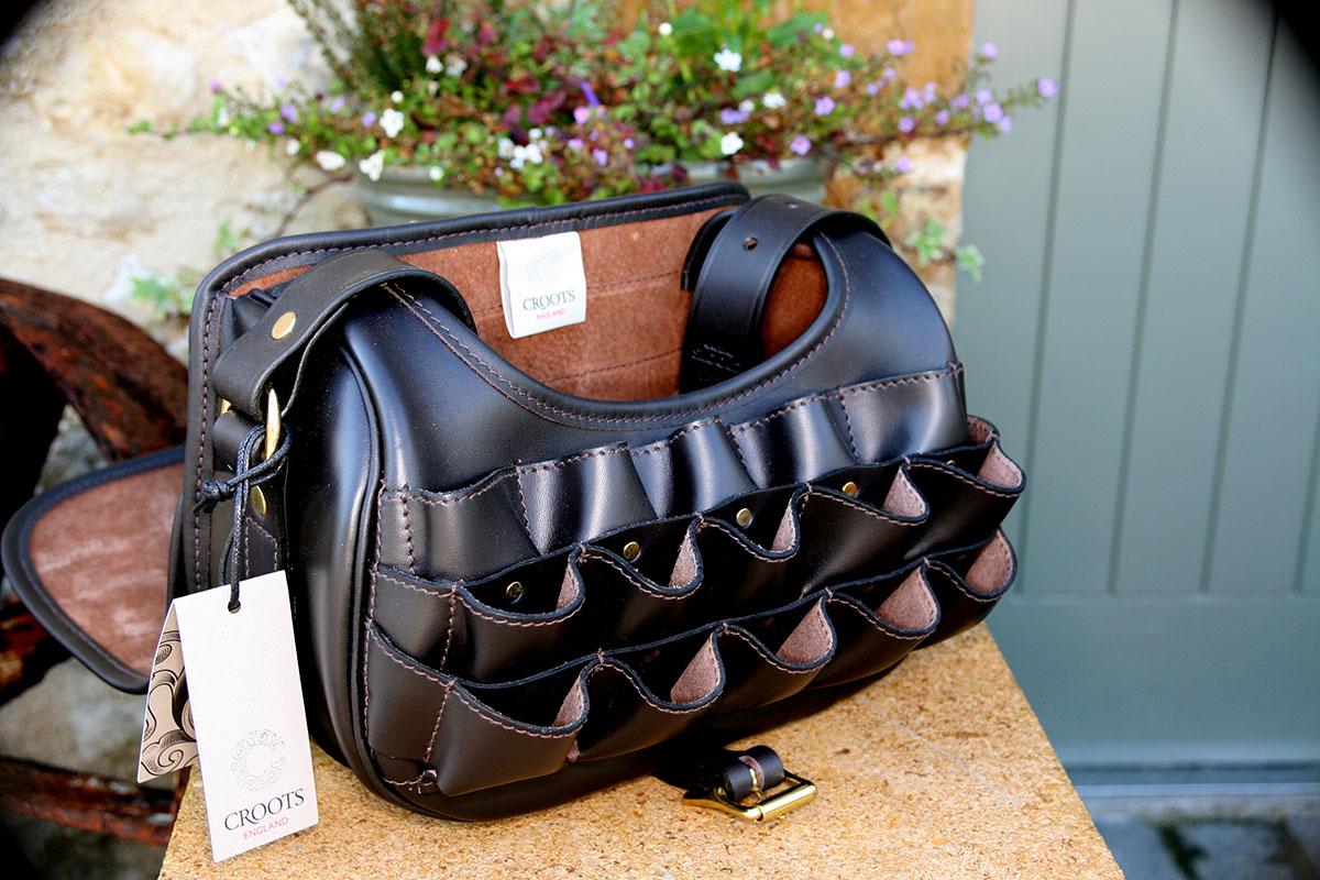 Leather Loaders Bag