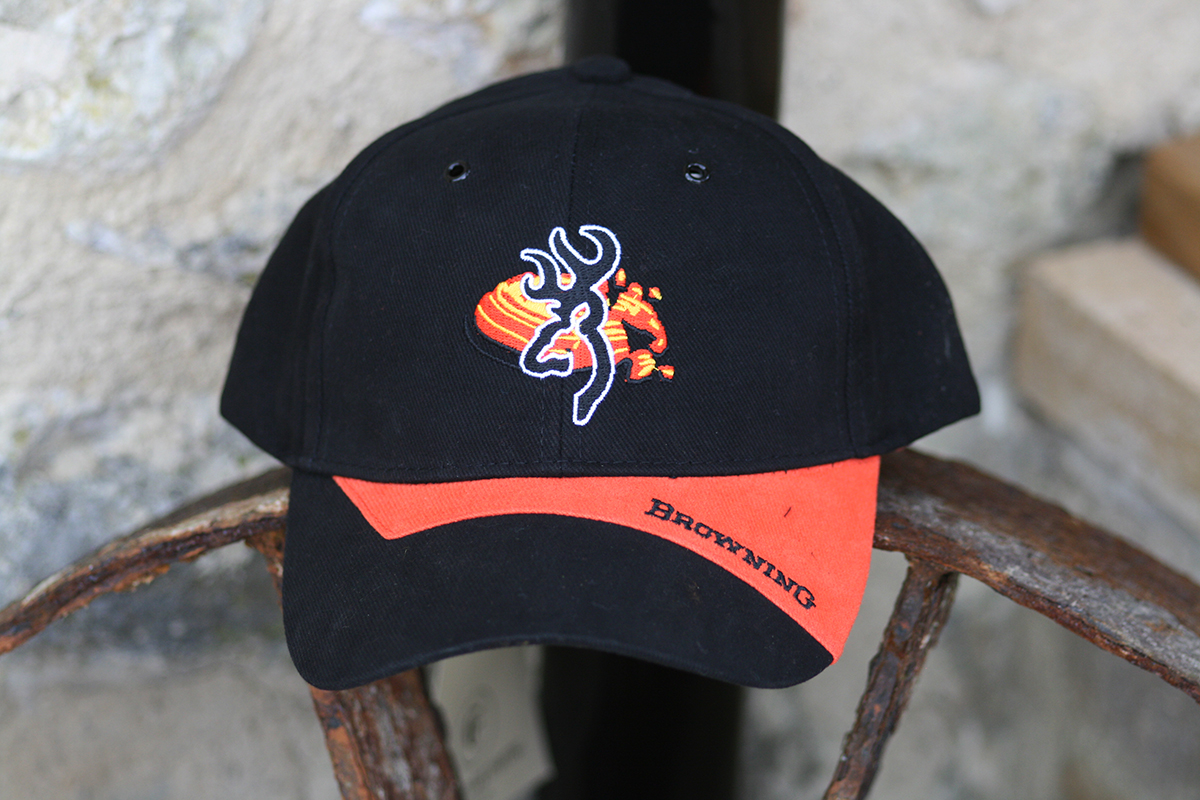 c7ffd292ad0fcb Browning Claybuster Cap