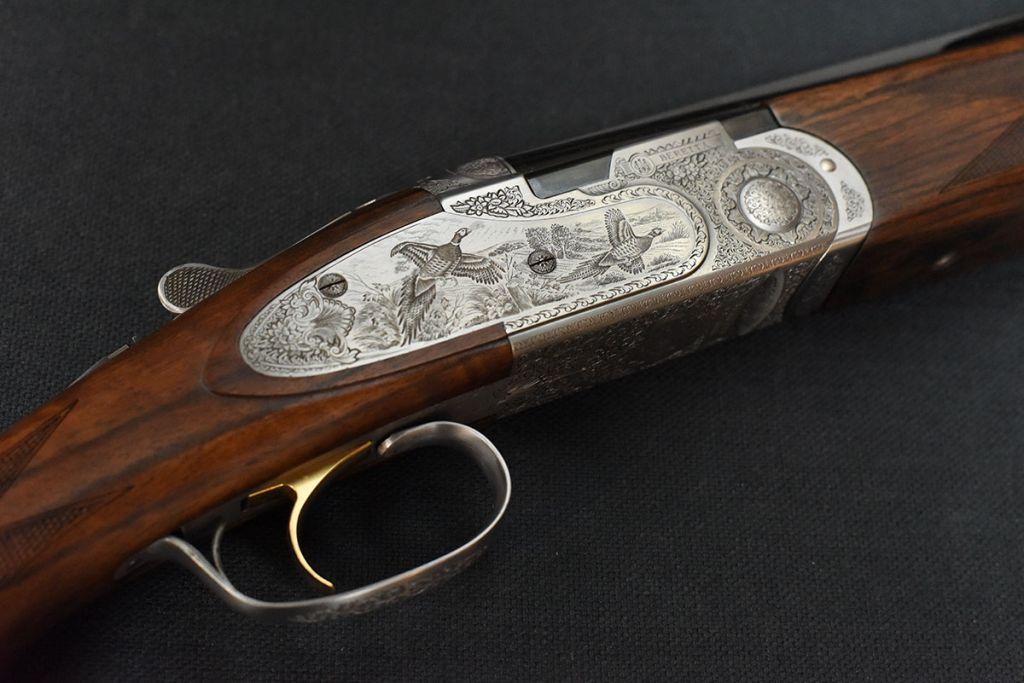 Beretta 687 EELL Diamond Pigeon-0