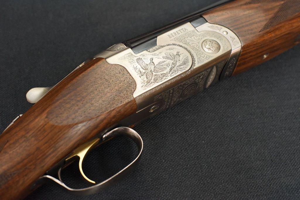 Beretta 686 Silver Pigeon 1 0