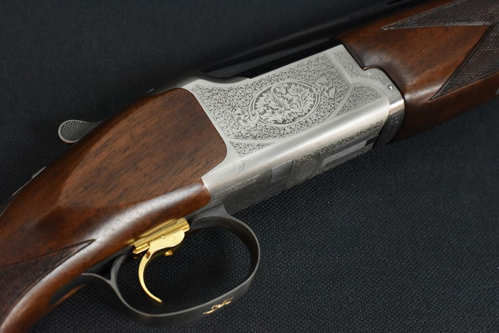 Browning B525 Sporter One