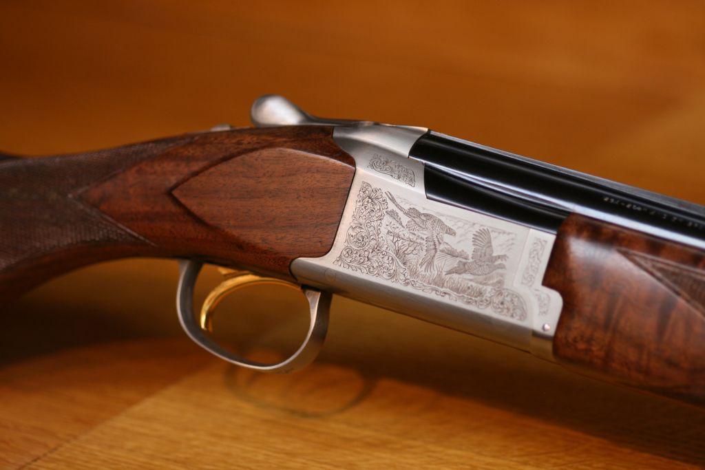 Browning B725 HUNTER GD3