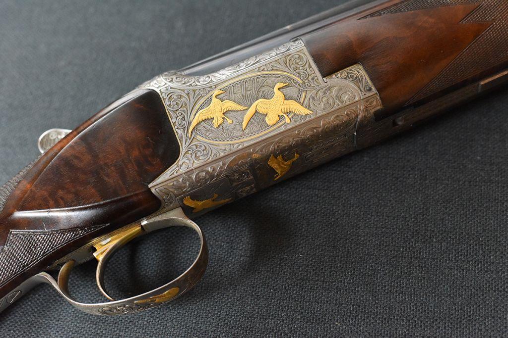 Browning B25 Black Duck
