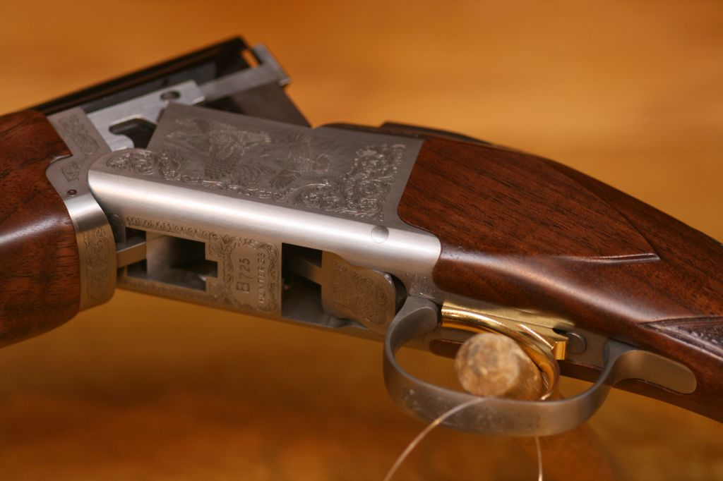 Browning B725 Hunter G3